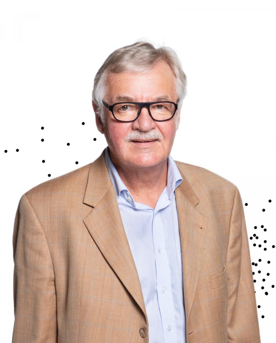 Dirk Eckhardt